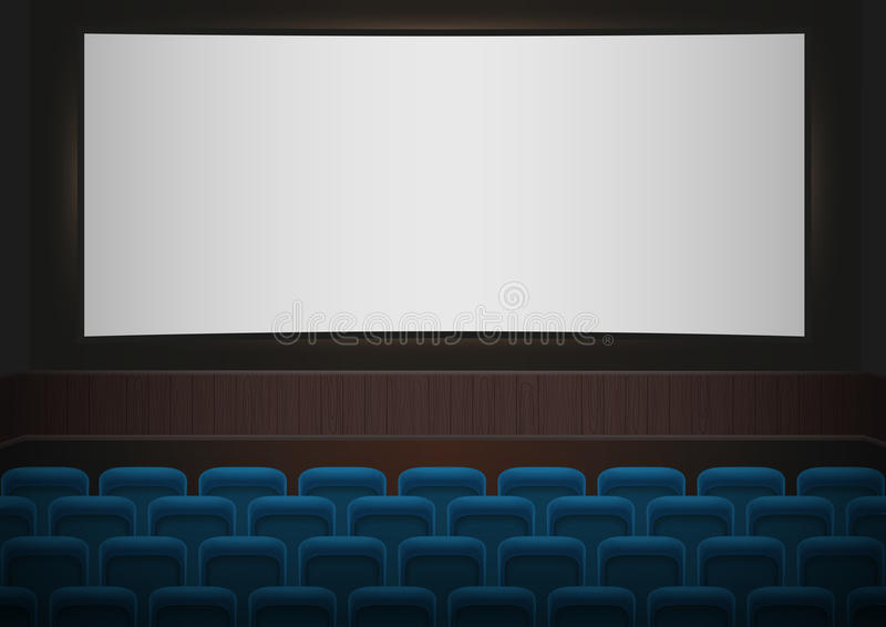 Movie Theatre Empty Seats Stock Illustrations 723 Movie Theatre Empty Seats Stock Illustrations Vectors Clipart Dreamstime