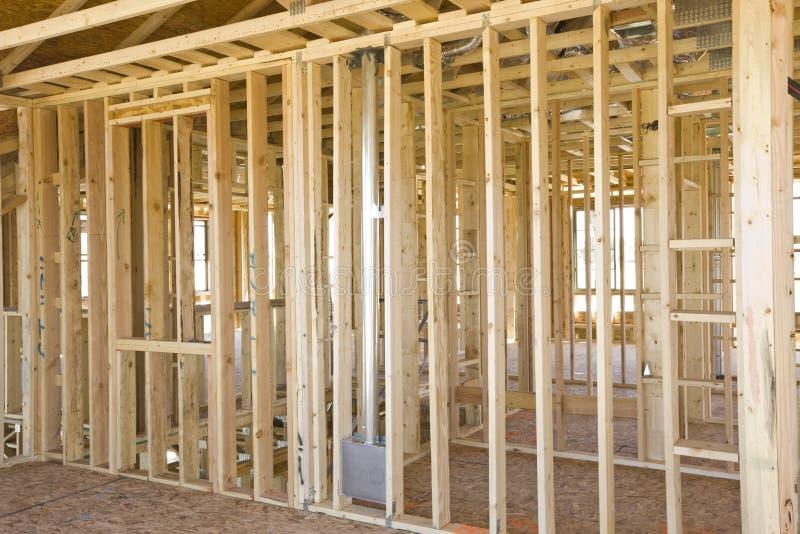 Download Interior Construction Framing Stock Photo - Image: 11906368