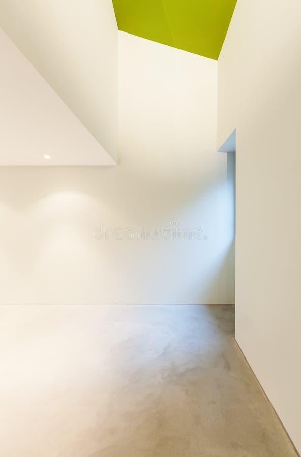 Download Interior da casa moderna foto de stock. Imagem de novo - 29825218