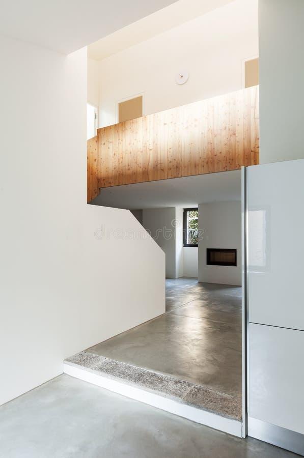 Download Casa moderna interior imagem de stock. Imagem de estilo - 29826105