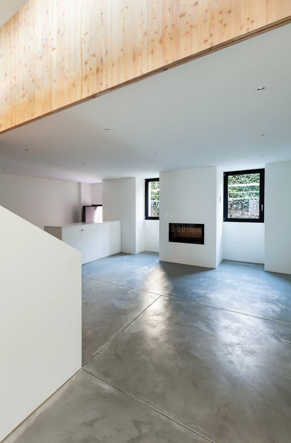 Download Casa moderna interior foto de stock. Imagem de projeto - 29825992