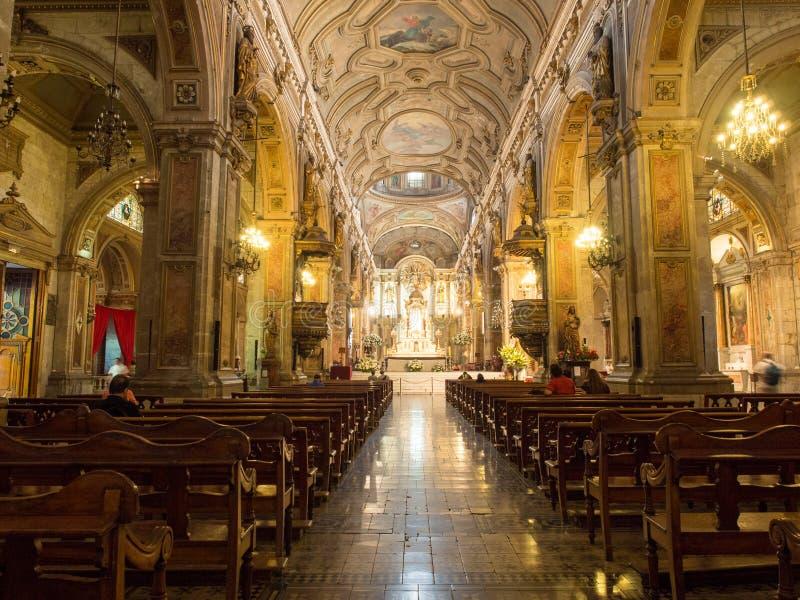 14 Techo De La Catedral De Santiago Chile Fotos - Libres de Derechos y  Gratuitas de Dreamstime