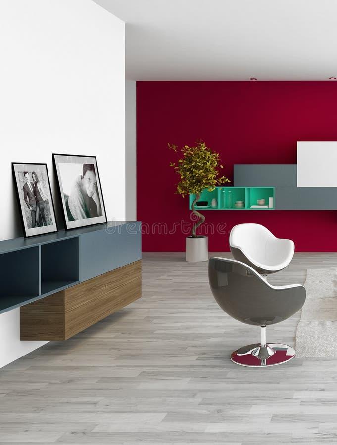 Atractivo Vivo Interior Muebles Para La Sala Patrón - Muebles Para ...