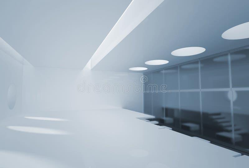 Interior Del Asunto Fotos de archivo