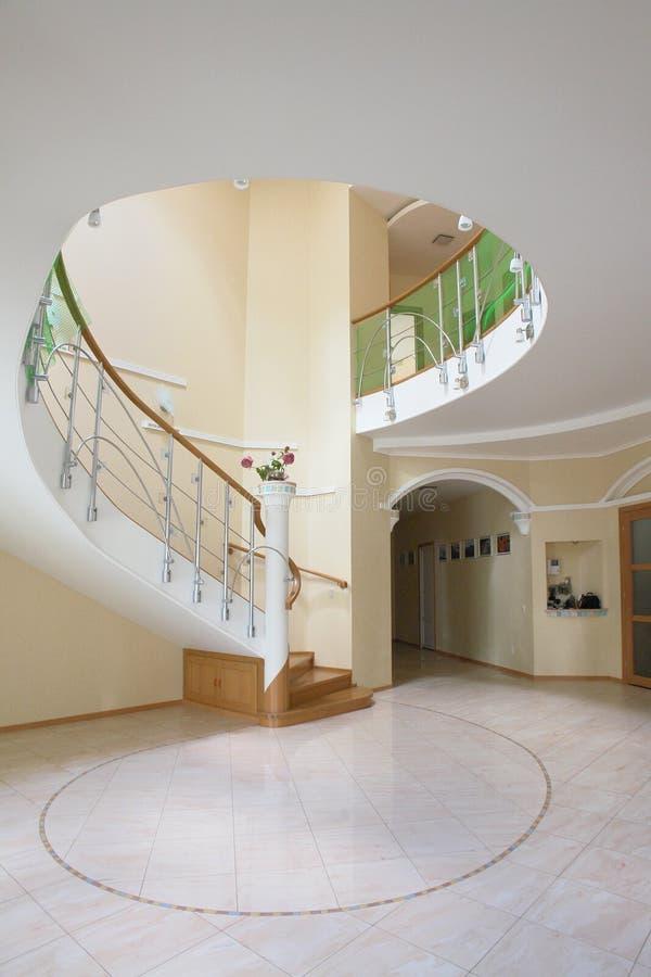 Download Interior del hotel imagen de archivo. Imagen de negocios - 7284911