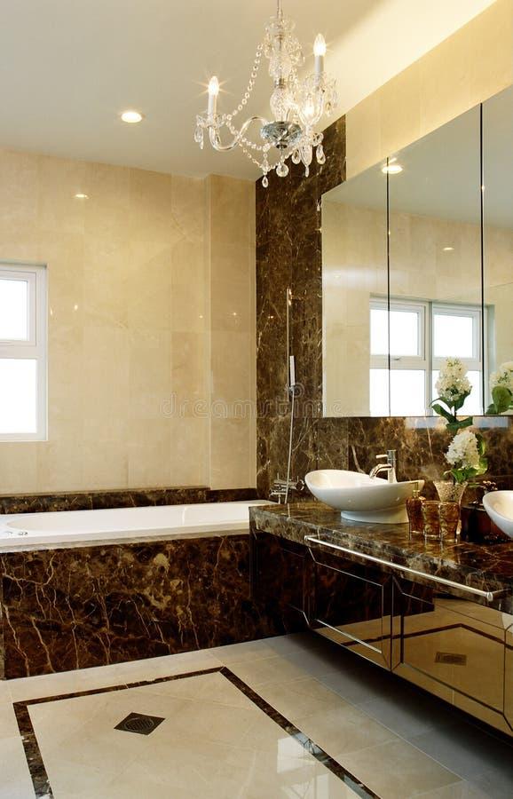 Download Interior Design - Bathroom Stock Photo - Image: 2315240