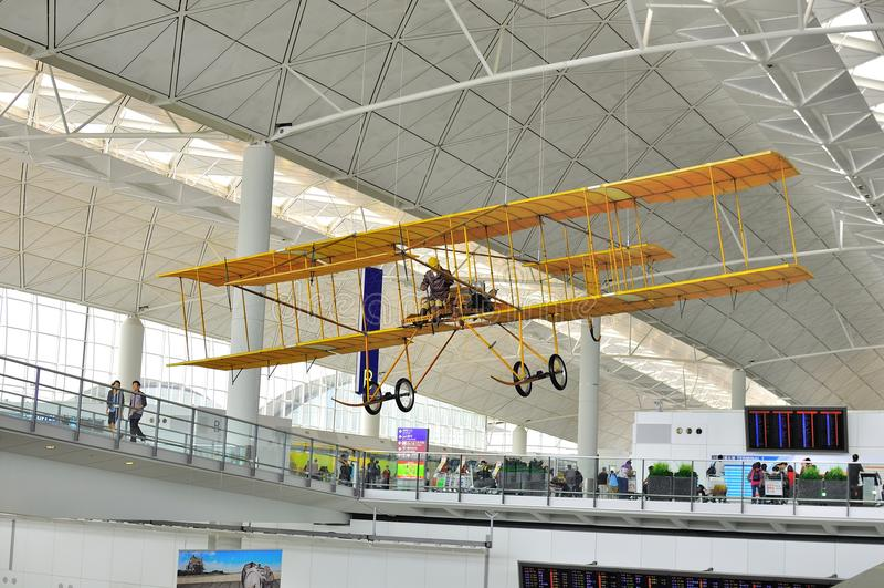 Download Interior Design Of Hong Kong International Airport Editorial Stock Image - Image: 27597339