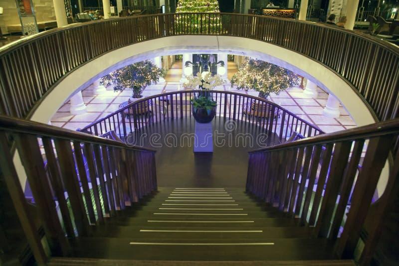 Download Interior Design Of A Hotel In Bali Editorial Stock Photo - Image: 37936588