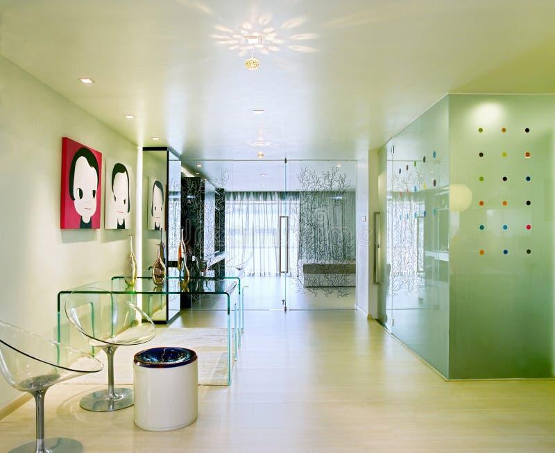 Download Interior design - living stock photo. Image of oriental - 2405086