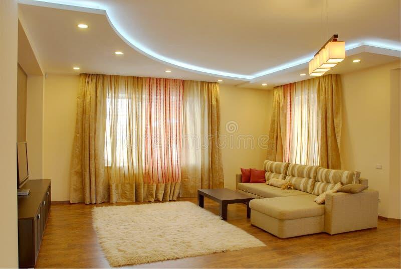 Interior Design Photos Royalty Free Stock Image