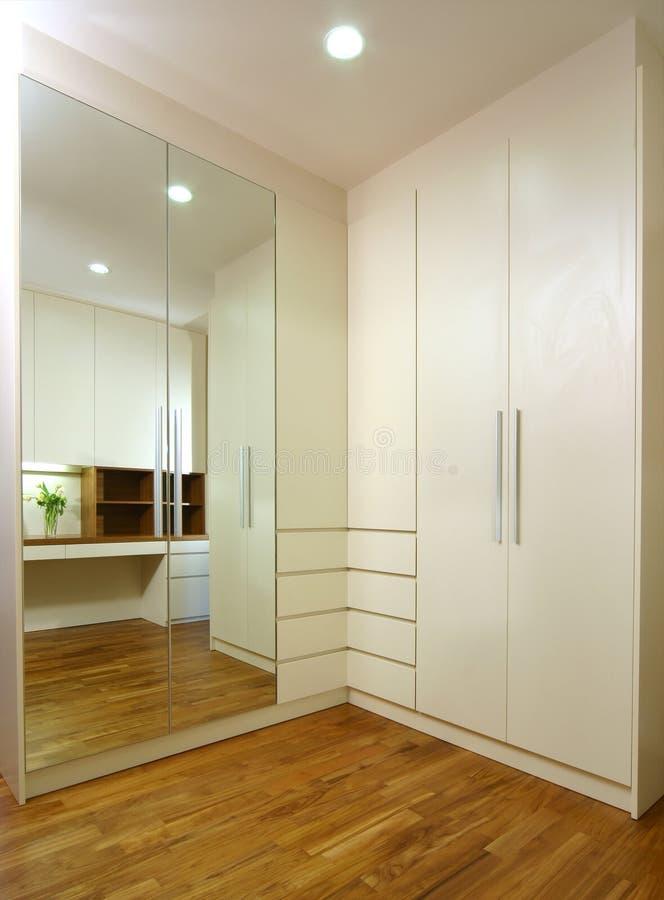 Free Interior Design - Wardrobe Royalty Free Stock Photo - 2394515