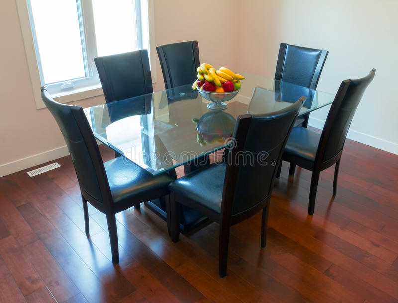 Download Interior of Dining room stock image. Image of interior - 28928991