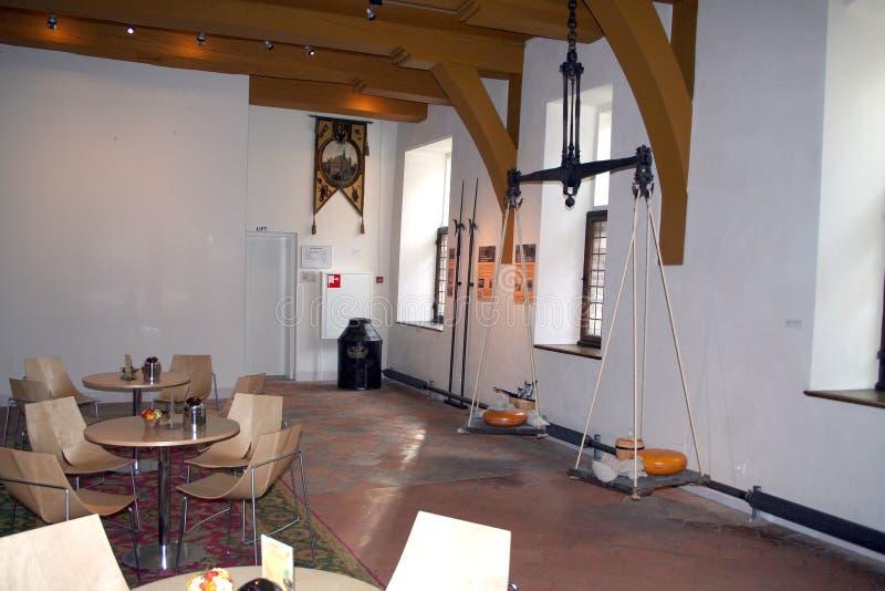 interior e exposição do museu imagens de stock royalty free