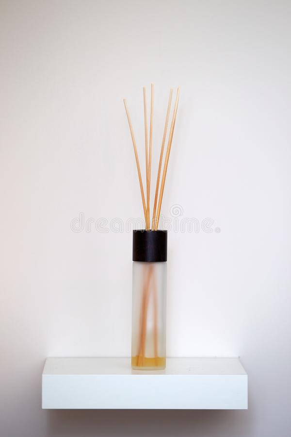 Download Interior Fragrance Scent Sticks Stock Photo - Image: 24447884