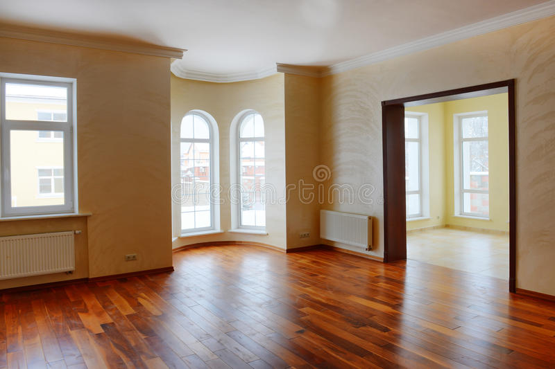 The interior of the hall royalty free stock photo