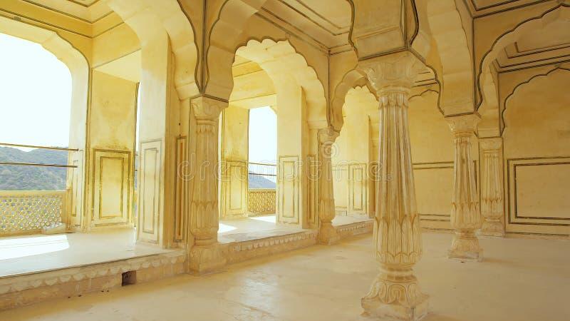 Interior hermoso imagen de archivo libre de regalías