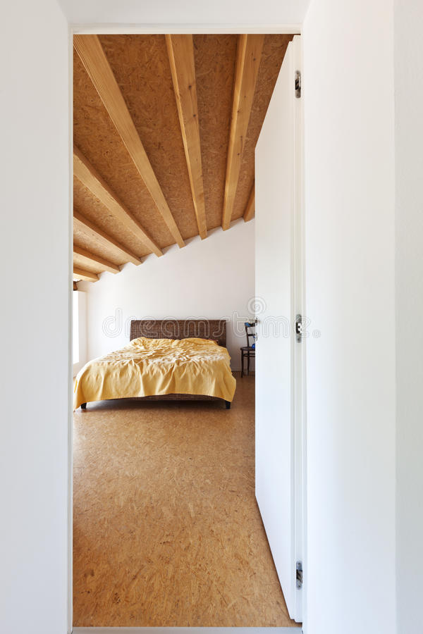 Interior home stock photography