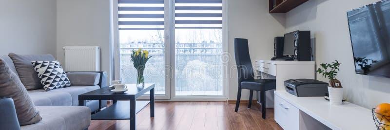 Interior home funcional fotos de stock royalty free