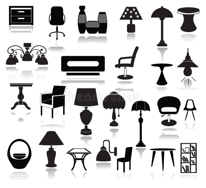 Interior Design Icons Free Download Eydt