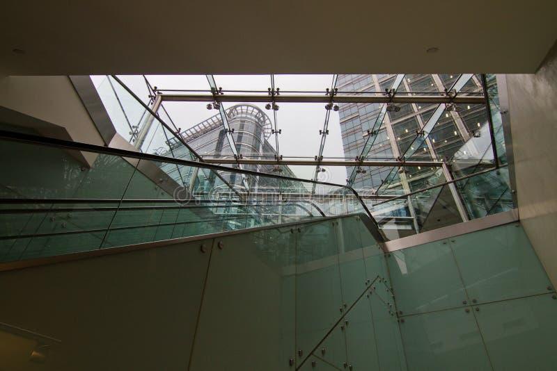 Interior incorporado fotos de stock royalty free