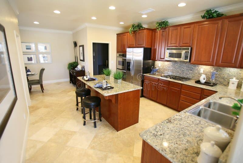 interior kitchen στοκ φωτογραφίες με δικαίωμα ελεύθερης χρήσης