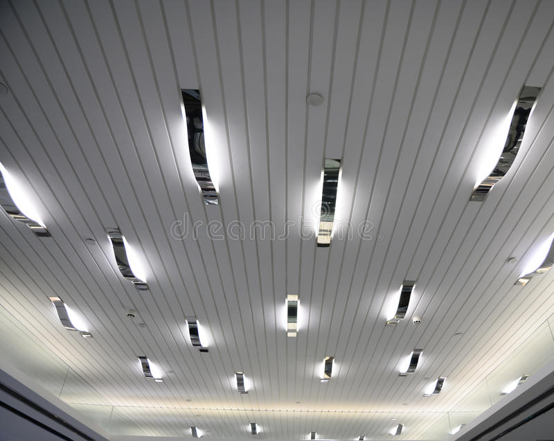 Download Interior Lighting stock image. Image of ceilings, arts - 19878269