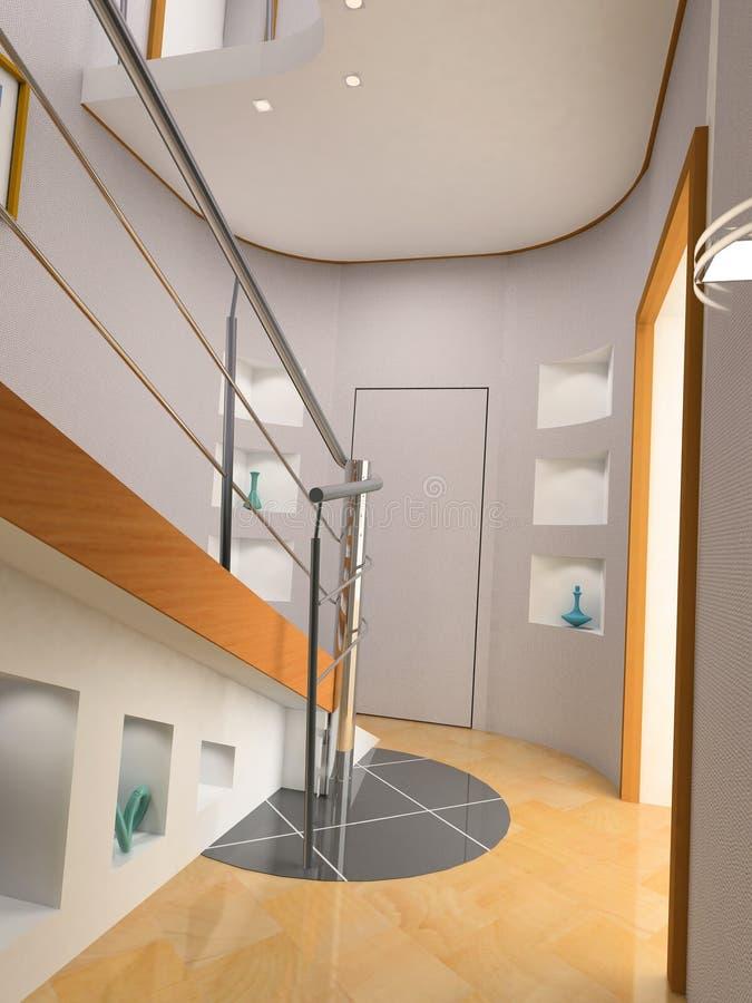 Download Interior moderno imagen de archivo. Imagen de interior - 1297541