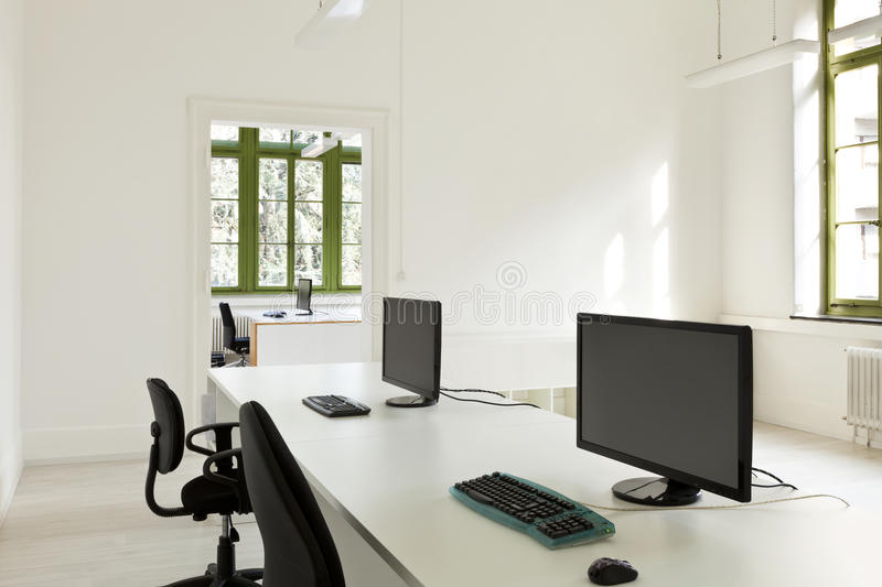 Download Interior, Office Royalty Free Stock Photo - Image: 26752255