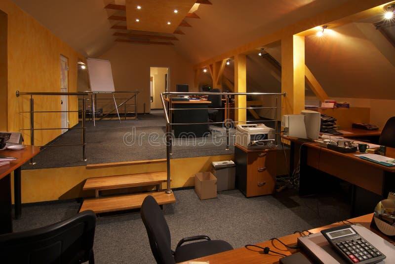 interior office στοκ φωτογραφία με δικαίωμα ελεύθερης χρήσης