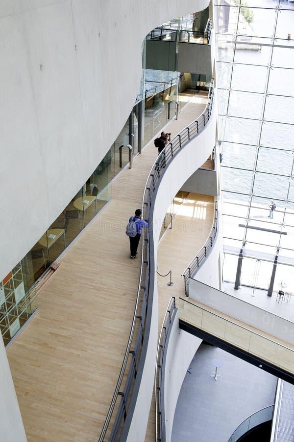 Download Interior público imagen de archivo. Imagen de edificio - 42425569