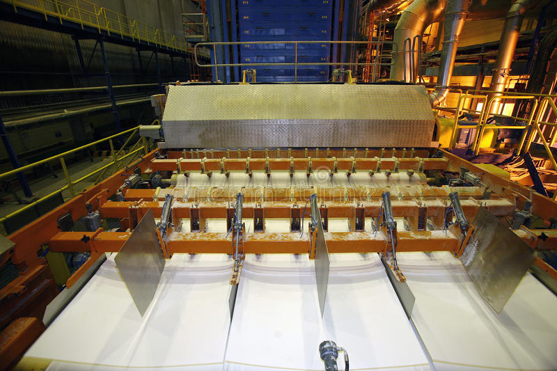 Download Paper Production Stock Photos - Image: 29714673