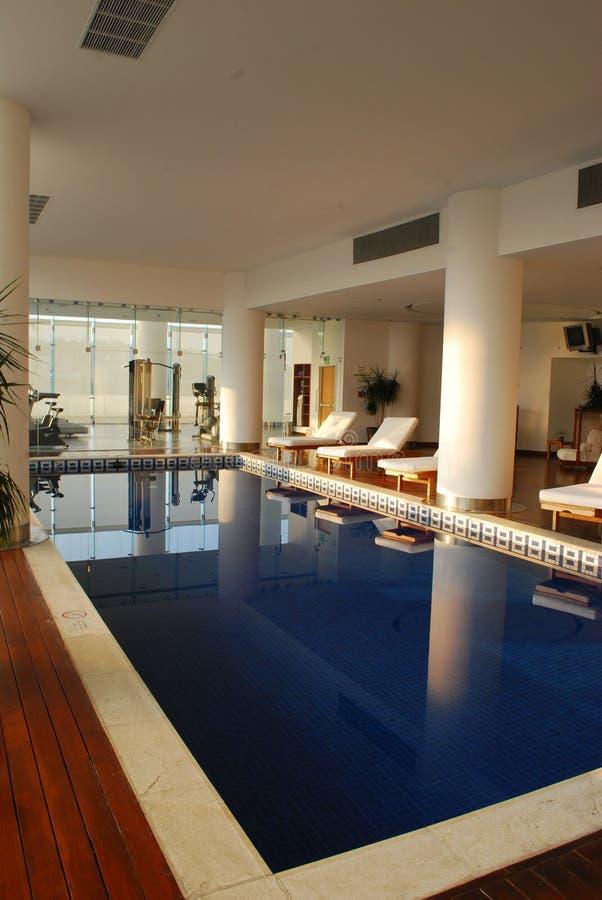 Interior Pool 4