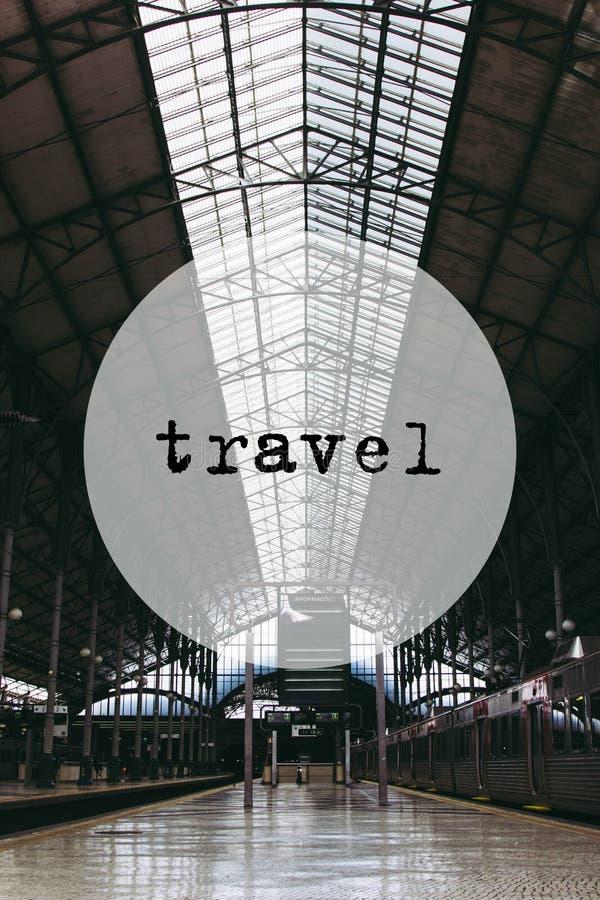 Download Interior Of Railway Station Stock Photo - Image: 83723694