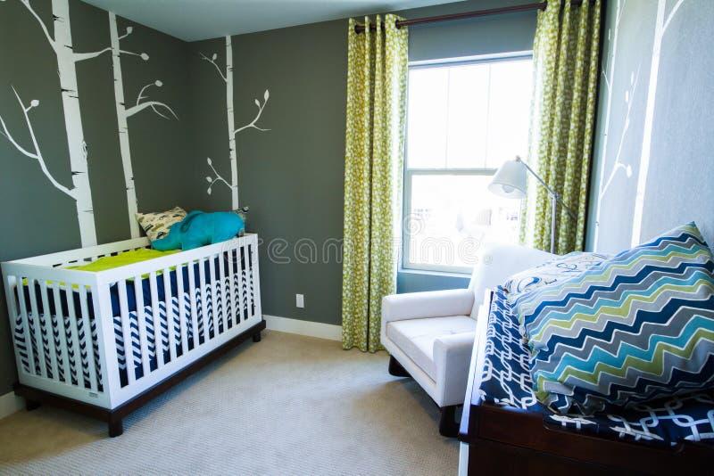 Interior residencial foto de stock royalty free