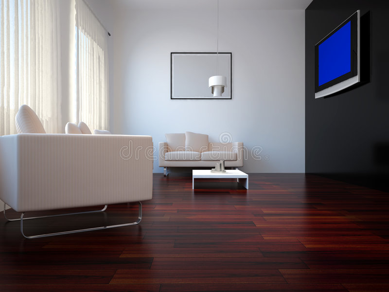 Download Interior Set Forty Four Royalty Free Stock Photography - Image: 8627407