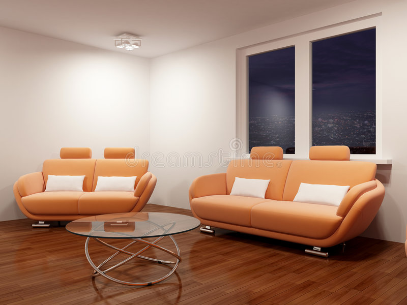 Interior set nineteen