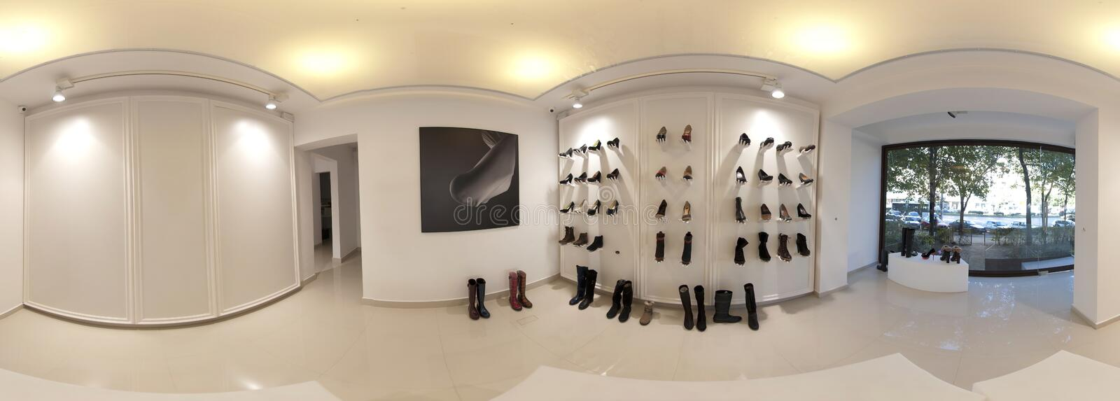 Download Interior of a shop editorial stock photo. Image of bright - 23516588