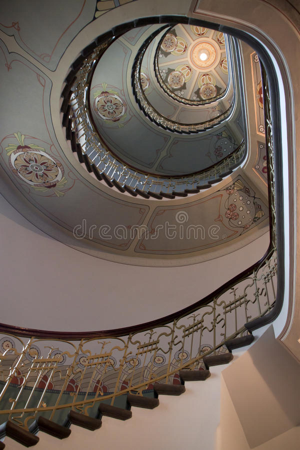 Download Interior Stairs Stock Photo - Image: 20875340