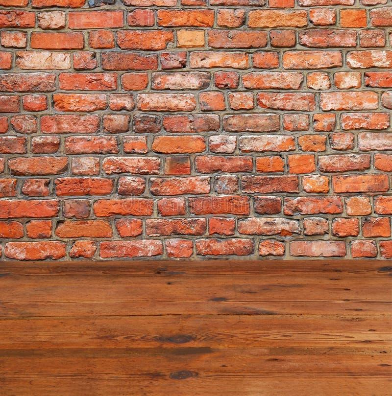 Interior sucio foto de archivo libre de regalías