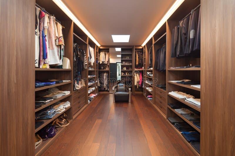 Interior, vestuario fotos de stock royalty free