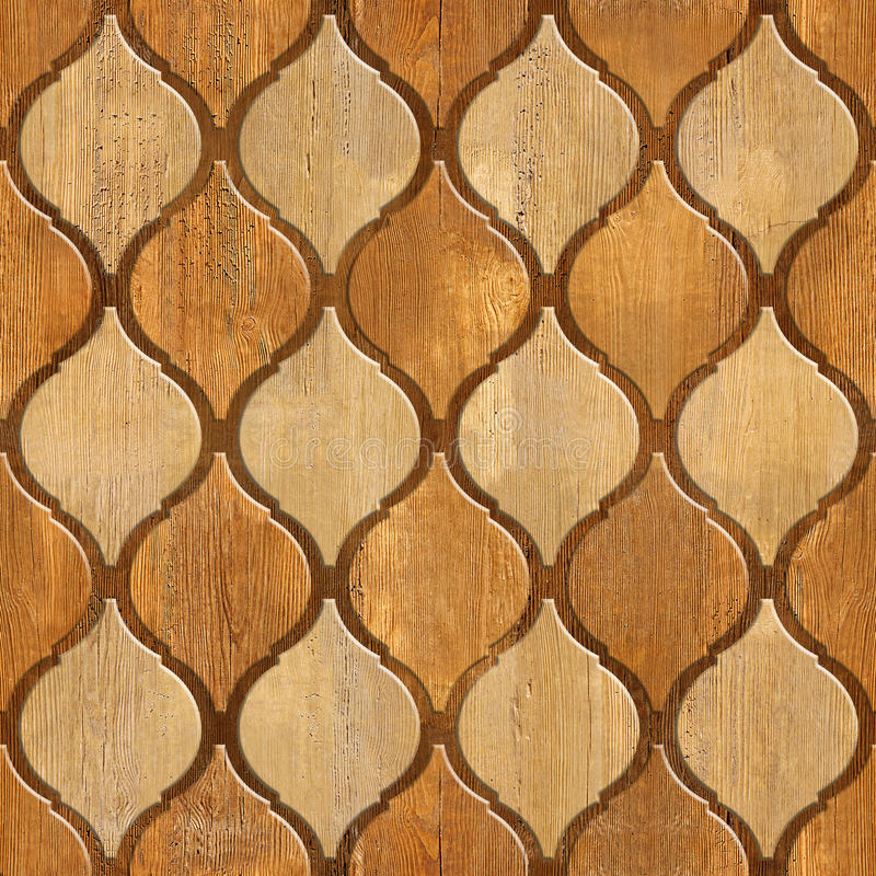 Download Interior Wall Panel Pattern