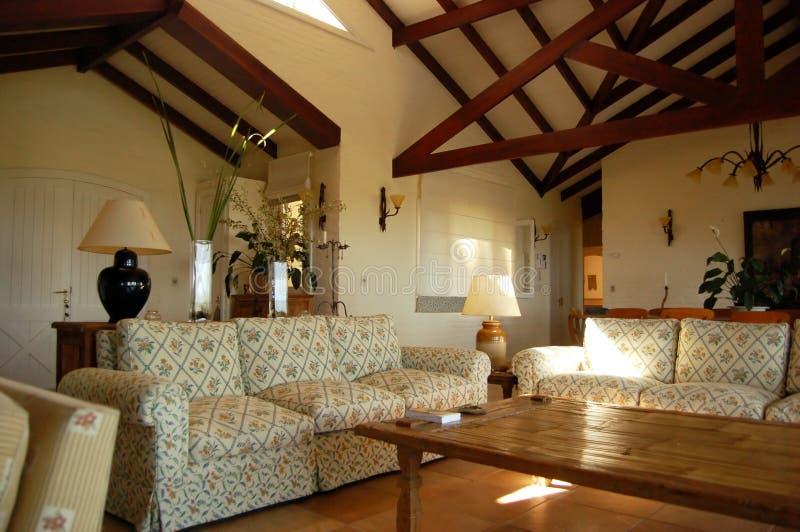 Interiore domestico (1) immagini stock libere da diritti