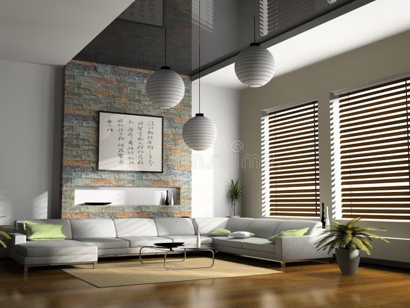 Disegno interno domestico fotografia stock immagine di for Disegno interno casa