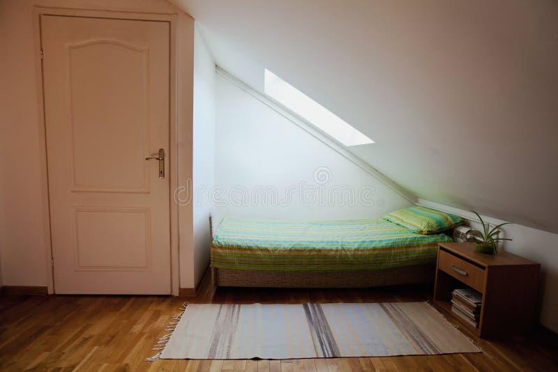Interiore domestico immagine stock