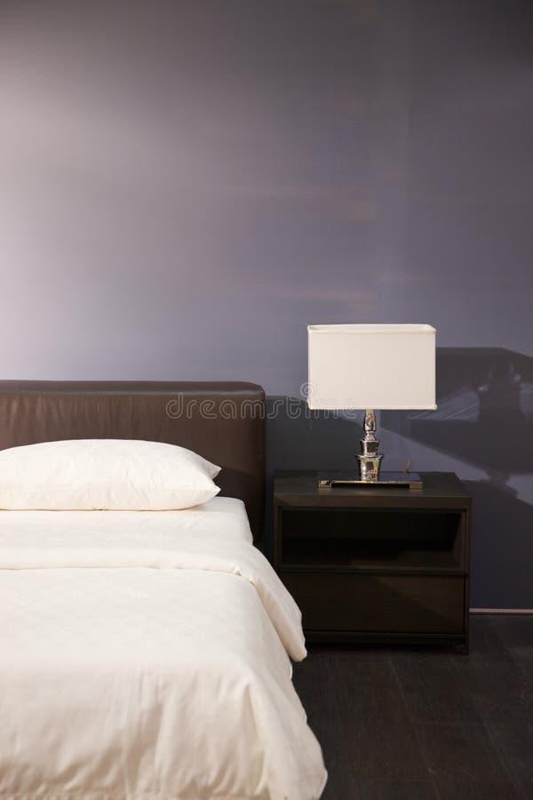Interiore moderno della stanza della base immagini stock