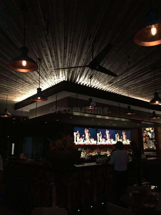 Free Interiors Of Kaemasutra Restaurant, Shangri La Colombo Stock Photos - 178847643