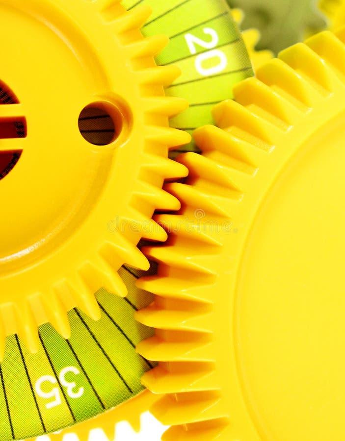 Download Interlocking Gear Cogs Close Up Stock Photo - Image: 11552414
