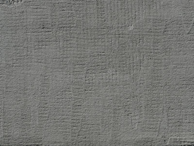Intermediate material when warming outer wall royalty free stock photo