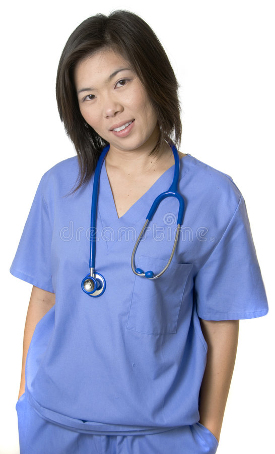 intern медицинский стоковые фотографии rf