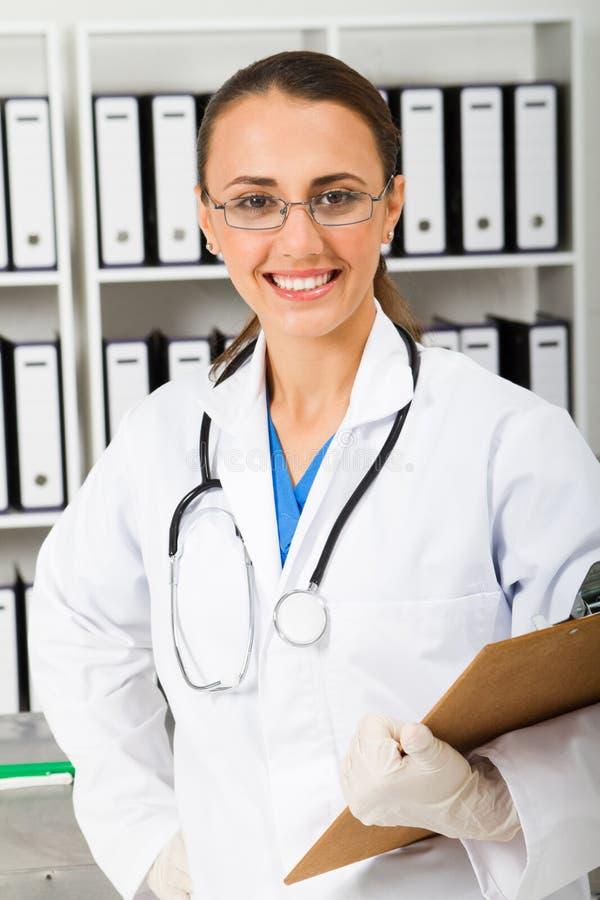 intern медицинского соревнования стоковое изображение rf